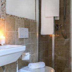 Отель San Marco Star 1DS ванная