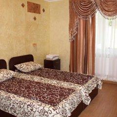 Гостиница Monrealy Одесса комната для гостей фото 4