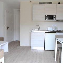Отель Apartamentos Inn Апартаменты с различными типами кроватей фото 18