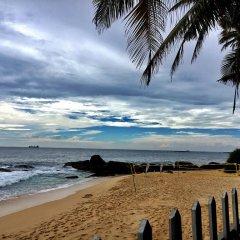 Отель Amor Villa пляж фото 2
