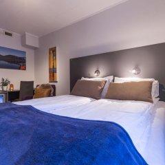 Отель Enter Viking Hotel Норвегия, Тромсе - отзывы, цены и фото номеров - забронировать отель Enter Viking Hotel онлайн комната для гостей фото 5