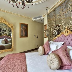 Отель DaruSultan Galata комната для гостей фото 3