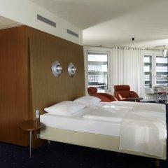 Penck Hotel Dresden 4* Стандартный номер с различными типами кроватей фото 5