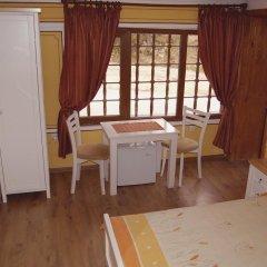 Отель Guest House Grandpa's Mitten Болгария, Копривштица - отзывы, цены и фото номеров - забронировать отель Guest House Grandpa's Mitten онлайн удобства в номере фото 2