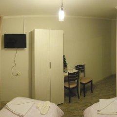 Отель Rustaveli 36 2* Стандартный номер с различными типами кроватей фото 11