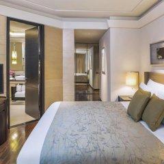 Siam Kempinski Hotel Bangkok 5* Люкс разные типы кроватей