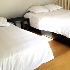 Отель Gaillon Бельгия, Брюссель - отзывы, цены и фото номеров - забронировать отель Gaillon онлайн комната для гостей фото 4