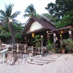 Отель Green Chilli Bungalows Таиланд, Ланта - отзывы, цены и фото номеров - забронировать отель Green Chilli Bungalows онлайн фото 2