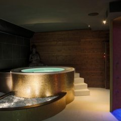 Golden Fish Hotel Apartments Пльзень бассейн фото 2