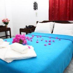 Palm Bay Hotel 2* Стандартный номер с двуспальной кроватью