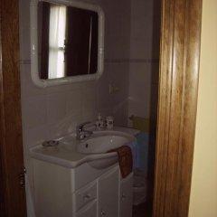 Отель Casa Rural Josefina ванная