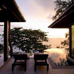 Отель Pullman Phuket Arcadia Naithon Beach 5* Номер Делюкс с двуспальной кроватью фото 6