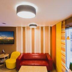Мини-Отель Rooms & Breakfast интерьер отеля фото 2