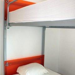Отель HI Porto – Pousada de Juventude Стандартный номер с различными типами кроватей фото 5