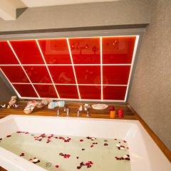Отель Favori 4* Люкс повышенной комфортности с различными типами кроватей