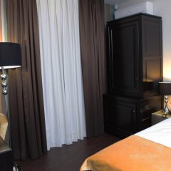 Гостиница Граф Орлов 4* Номер категории Эконом с различными типами кроватей фото 2