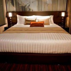 Отель M2 De Bangkok 4* Номер Делюкс фото 2