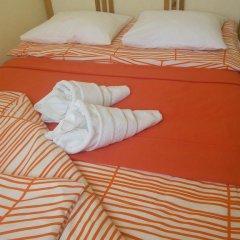 Hostel Fresco Стандартный номер с различными типами кроватей фото 8