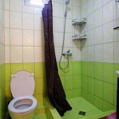 Гостевой дом Мадлен 2* Студия с различными типами кроватей фото 8