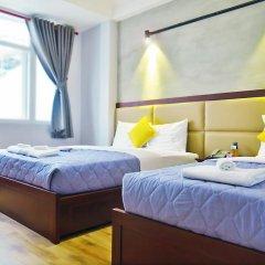 Giang Son 1 Hotel Стандартный номер с различными типами кроватей фото 4