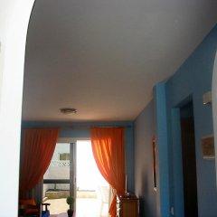 Отель Solymar Jasmin A3 интерьер отеля