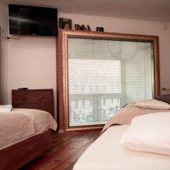 Гостиница Artway Design 3* Стандартный номер двухъярусная кровать (общая ванная комната) фото 5