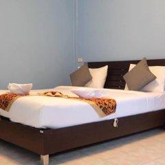 Отель Marina Hut Guest House - Klong Nin Beach 2* Стандартный номер с различными типами кроватей фото 33