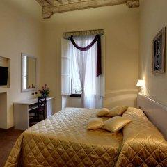 Отель B&B La Signoria Di Firenze 3* Стандартный номер с двуспальной кроватью фото 3