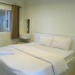KK Centrum Hotel 3* Улучшенный номер с различными типами кроватей фото 3