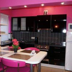 Отель Aparthotel Résidence Bara Midi 3* Улучшенные апартаменты с различными типами кроватей фото 5