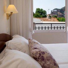 Hotel Avenida 2* Стандартный номер разные типы кроватей фото 25