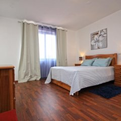 Отель Casa Petersburg Португалия, Санта-Крус - отзывы, цены и фото номеров - забронировать отель Casa Petersburg онлайн комната для гостей фото 5