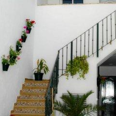 Отель Casa Pacheco Испания, Кониль-де-ла-Фронтера - отзывы, цены и фото номеров - забронировать отель Casa Pacheco онлайн интерьер отеля фото 2