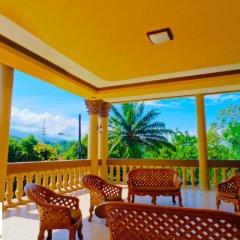 Hotel Las Hamacas питание фото 3