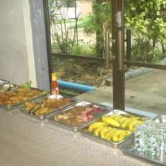 Отель Mya Kyun Nadi Motel питание