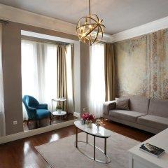 Отель Miel Suites Люкс фото 10