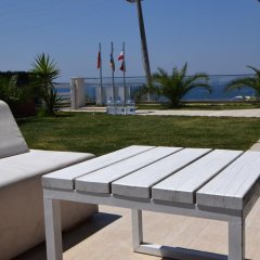 Mavi Panorama Butik Hotel 5* Стандартный номер фото 35