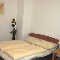 Pension Hotel Mariahilf 3* Апартаменты с различными типами кроватей фото 2