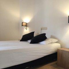 Отель Le Cygne D'Argent 3* Стандартный номер с различными типами кроватей фото 10