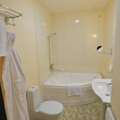 Gloria Hotel 4* Полулюкс с различными типами кроватей фото 13