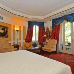 Hotel Splendide Royal 5* Полулюкс с различными типами кроватей фото 7