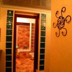 Отель La casa di Vale Церковь Св. Маргариты Лигурийской интерьер отеля фото 2