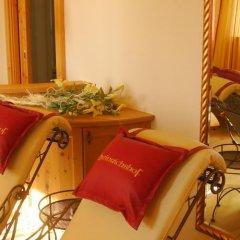 Hotel Der Heinrichshof Лагундо удобства в номере