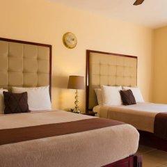 Отель Travellers Beach Resort 3* Бунгало с различными типами кроватей фото 4