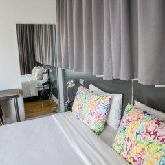 Отель Olympia Стандартный номер с двуспальной кроватью фото 9