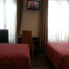Отель Hôtel Saint-Hubert комната для гостей фото 20