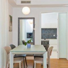 Отель Dubrovnik Luxury Residence-L`Orangerie 4* Улучшенные апартаменты с различными типами кроватей фото 14