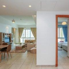 Отель Kennedy Towers - Marina Residences 2 комната для гостей фото 3