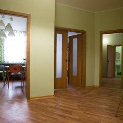 Апартаменты Максим Апартаменты с различными типами кроватей фото 25