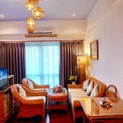 Green Hotel Nha Trang 3* Представительский номер